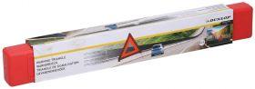 Trojuholník výstražný E11 AR