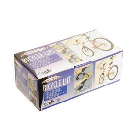 Závesný stojan na bicykel