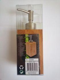 Dávkovač mydla Bamboo