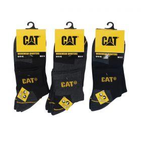 Ponožky CATERPILLAR 2 páry veľ.41-50