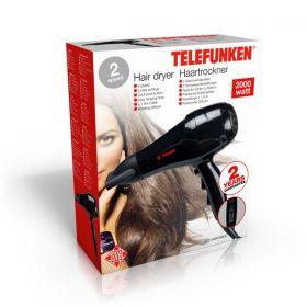 Sušič vlasov Telefunken 2000W