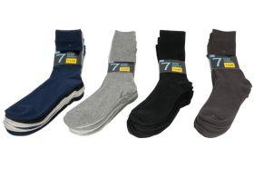 Pánske ponožky 7párov