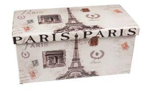 Taburetka PARIS