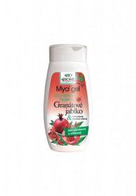 BIO Granátové jablko INTIMA telové mydlo