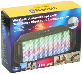 Bluetooth reproduktor 3W