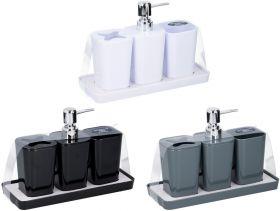 Kúpelňa+WC set