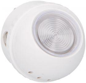 Lampa orientačná