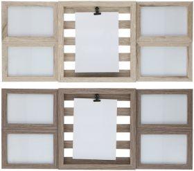 Fotorámik 4ks 10x15cm + 1ks 13x18cm